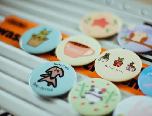 Girl Scout Badges for Today's Women